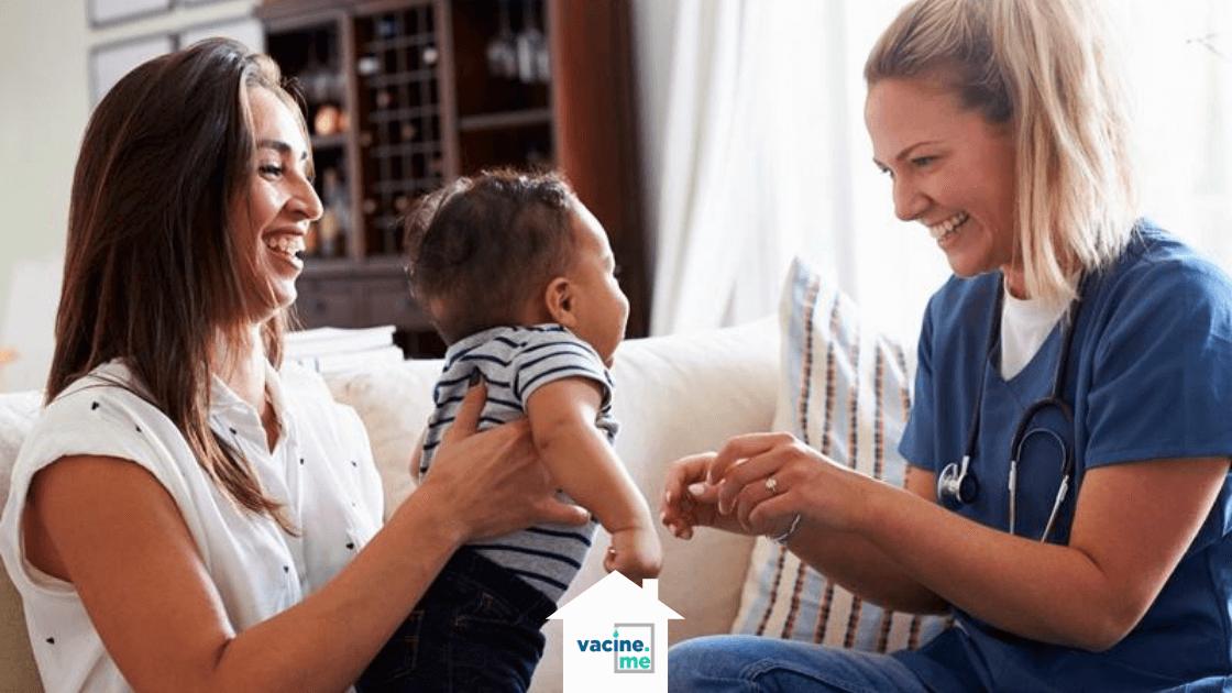 como preparar as crianças para não ter medo da vacina